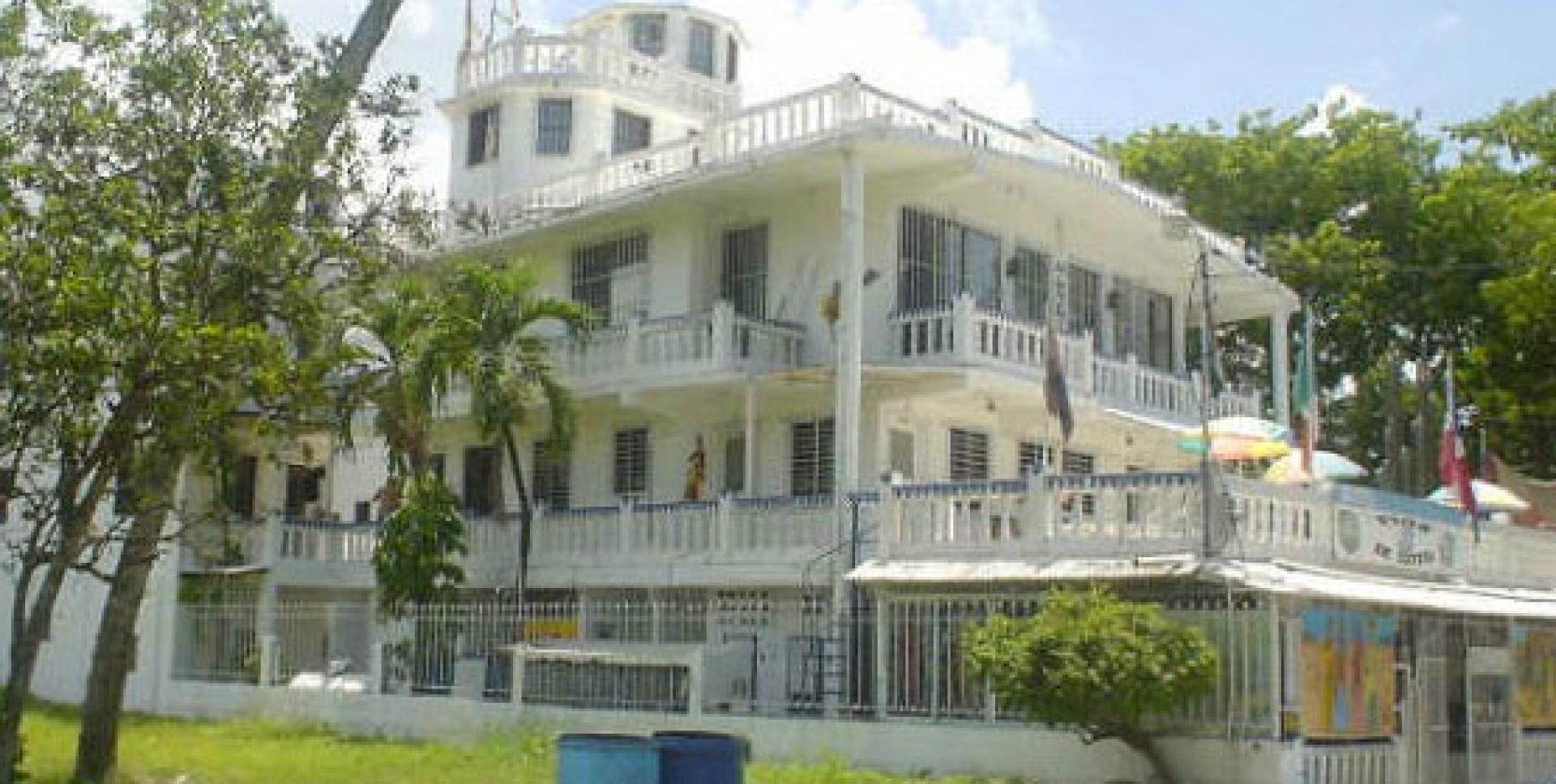 Hotel Fior di Loto – Juan Dolio